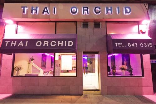Thai Orchid Restaurant Reviews Perth Menu