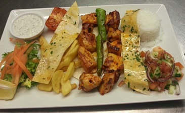 Akdeniz glasgow restaurant bookings offers for Akdeniz turkish cuisine