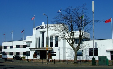 Grosvenor casino aberdeen