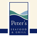 Peters Seafood and Grill (East Kilbride) logo