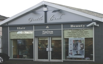 Gentle touch glasgow health beauty for A gentle touch salon