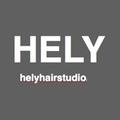 Hely Hair Studio logo