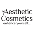 Aesthetic Cosmetics - Beauty logo