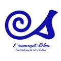 L'Escargot Bleu