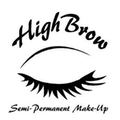 High Brow logo