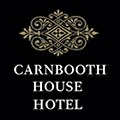 Carnbooth House Hotel - The Dining Room