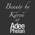 Adee Phelan - Beauty by Karen logo