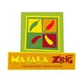 Masala Zing logo