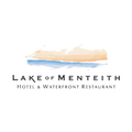 Waterfront Restaurant - The Lake of Menteith Hotel logo