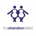 Two Fat Ladies at The Shandon Belles
