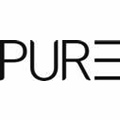 Pure Spa, Aberdeen logo