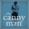 The Canny Man logo