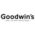 Goodwins Hair Boutique logo